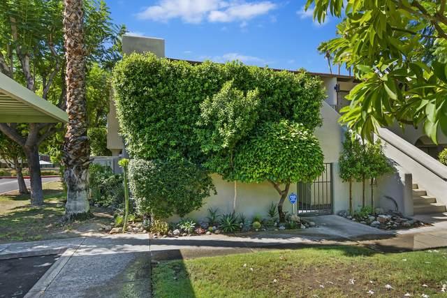 351 N Hermosa Drive, Palm Springs, CA 92262 (MLS #219047439) :: The Sandi Phillips Team