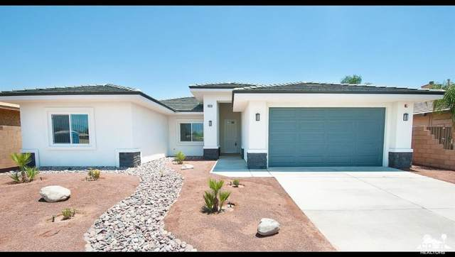68280 Modalo Road, Cathedral City, CA 92234 (MLS #219047450) :: Mark Wise | Bennion Deville Homes