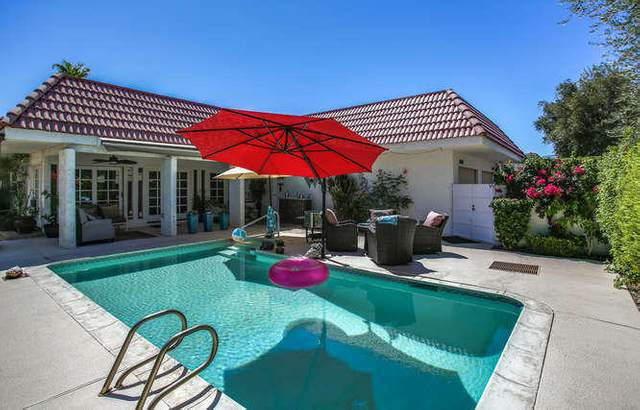 38596 N Tandika, Palm Desert, CA 92211 (MLS #219047453) :: Brad Schmett Real Estate Group