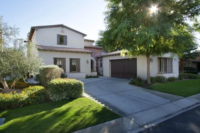 80663 Via Tranquila, La Quinta, CA 92253 (MLS #219047454) :: Brad Schmett Real Estate Group