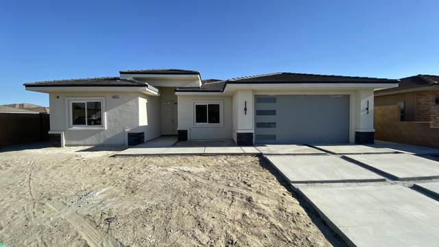 68555 Verano Road, Cathedral City, CA 92234 (MLS #219047460) :: Brad Schmett Real Estate Group