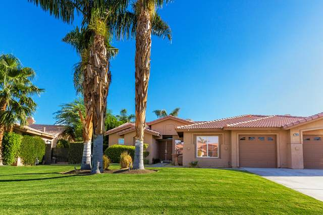 78875 Wakefield Circle, La Quinta, CA 92253 (MLS #219047462) :: Brad Schmett Real Estate Group