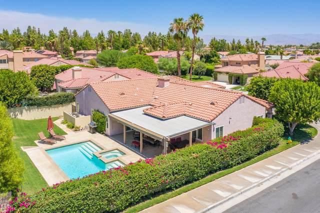 40735 Ventana Court, Palm Desert, CA 92260 (MLS #219047467) :: Brad Schmett Real Estate Group