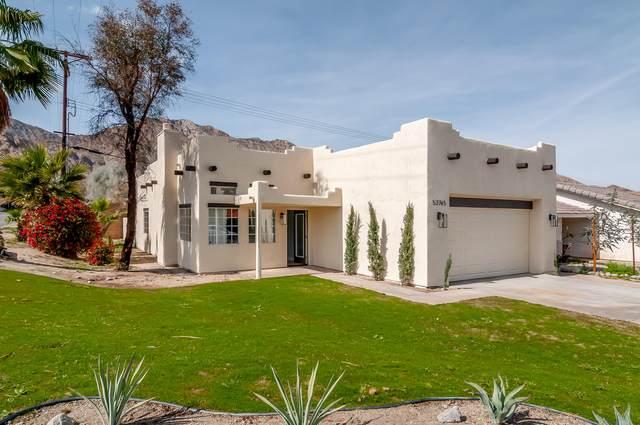 53745 Avenida Carranza, La Quinta, CA 92253 (MLS #219047469) :: Brad Schmett Real Estate Group