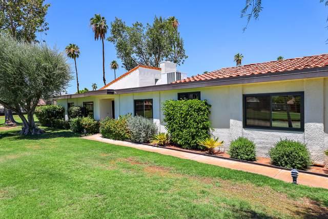 83 Durango Circle, Rancho Mirage, CA 92270 (MLS #219047472) :: Brad Schmett Real Estate Group