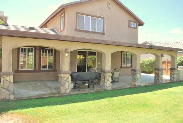 83636 Shadowrock Drive, Coachella, CA 92236 (MLS #219047476) :: Hacienda Agency Inc