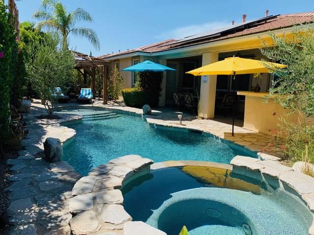 108 Via Tiberio, Rancho Mirage, CA 92270 (MLS #219047478) :: Brad Schmett Real Estate Group