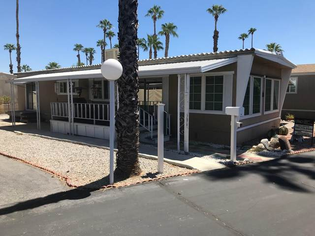 291 Butterfield, Cathedral City, CA 92234 (MLS #219047499) :: Hacienda Agency Inc