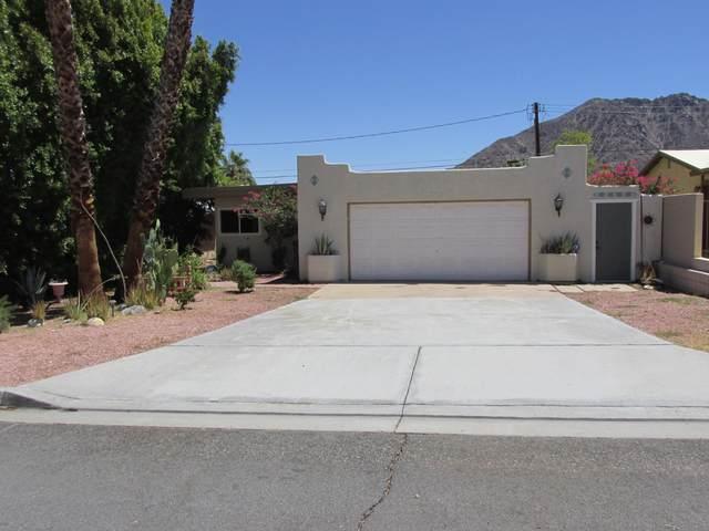 53120 Avenida Ramirez, La Quinta, CA 92253 (MLS #219047519) :: Brad Schmett Real Estate Group
