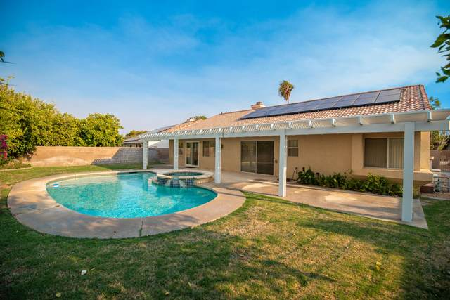 68570 Los Gatos Road, Cathedral City, CA 92234 (MLS #219047521) :: Brad Schmett Real Estate Group