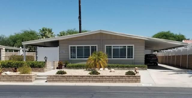 39800 Desert Greens Drive, Palm Desert, CA 92260 (MLS #219047525) :: Brad Schmett Real Estate Group