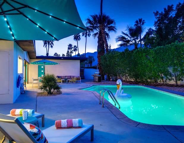 1690 E Buena Vista Drive, Palm Springs, CA 92262 (MLS #219047535) :: Brad Schmett Real Estate Group