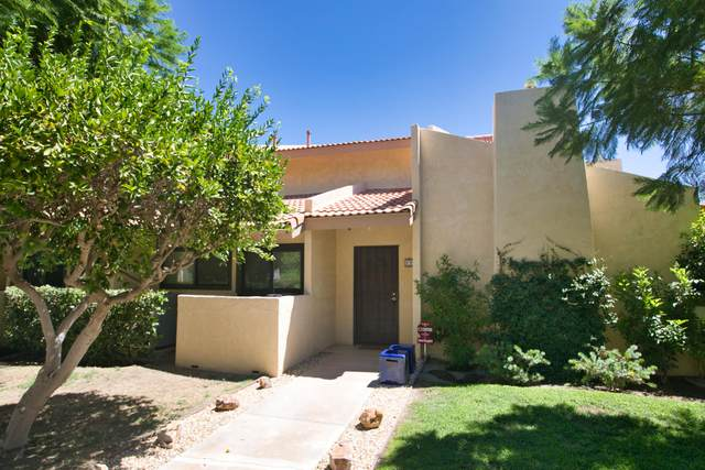 2600 S Palm Canyon Drive, Palm Springs, CA 92264 (MLS #219047544) :: The John Jay Group - Bennion Deville Homes