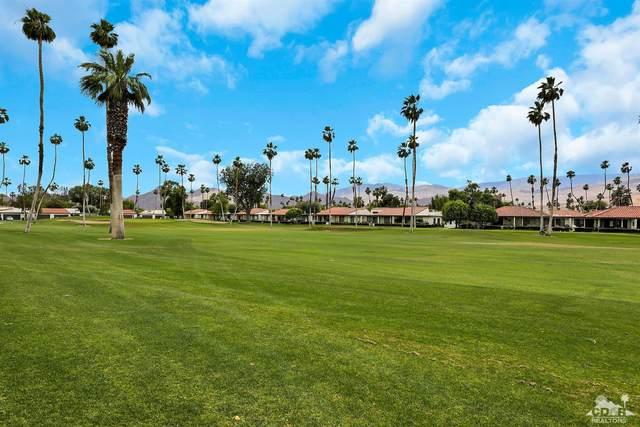 145 Avenida Las Palmas, Rancho Mirage, CA 92270 (MLS #219047551) :: The John Jay Group - Bennion Deville Homes