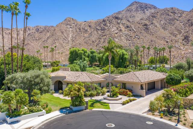 47375 Agate Court, Indian Wells, CA 92210 (MLS #219047559) :: The Sandi Phillips Team