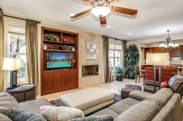 80280 Via Tesoro, La Quinta, CA 92253 (MLS #219047572) :: Brad Schmett Real Estate Group