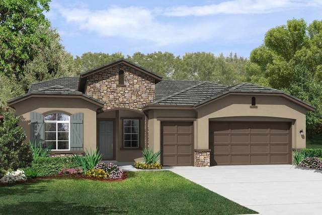 85438 Molvena Drive, Indio, CA 92203 (#219047577) :: The Pratt Group