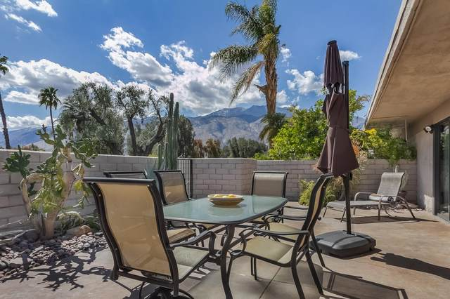 1952 E Chia Road, Palm Springs, CA 92262 (MLS #219047582) :: Brad Schmett Real Estate Group