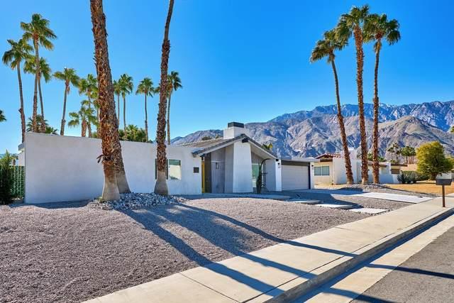 1053 El Cid, Palm Springs, CA 92262 (#219047583) :: The Pratt Group
