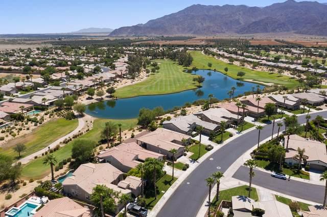 81737 Ulrich Drive, La Quinta, CA 92253 (#219047584) :: The Pratt Group