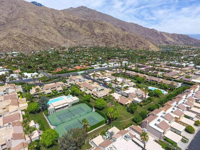 175 E Via Huerto, Palm Springs, CA 92264 (MLS #219047591) :: Brad Schmett Real Estate Group