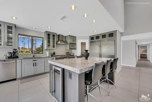 1 Gerona Drive, Rancho Mirage, CA 92270 (MLS #219047597) :: The John Jay Group - Bennion Deville Homes