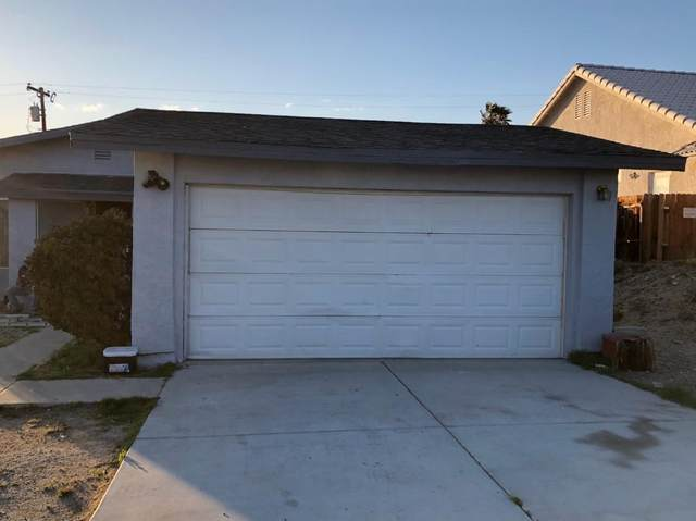 13271 Cuando Way, Desert Hot Springs, CA 92240 (MLS #219047609) :: Hacienda Agency Inc