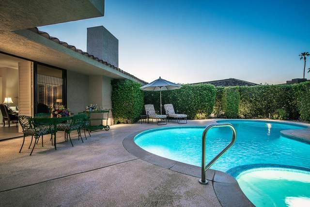 32 Stanford Drive, Rancho Mirage, CA 92270 (MLS #219047612) :: Hacienda Agency Inc