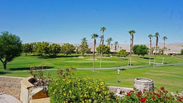 78666 Purple Sagebrush Avenue, Palm Desert, CA 92211 (MLS #219047618) :: Hacienda Agency Inc