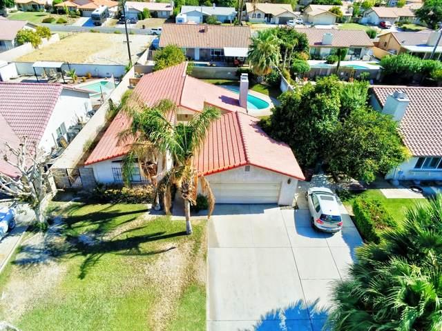 79591 Butler Bay Place Place, Bermuda Dunes, CA 92203 (MLS #219047621) :: Hacienda Agency Inc