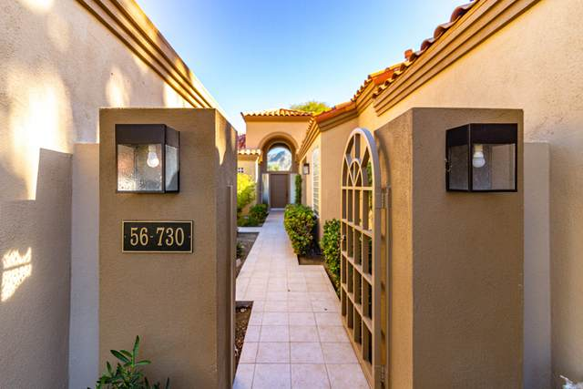 56730 Merion, La Quinta, CA 92253 (MLS #219047624) :: Mark Wise | Bennion Deville Homes