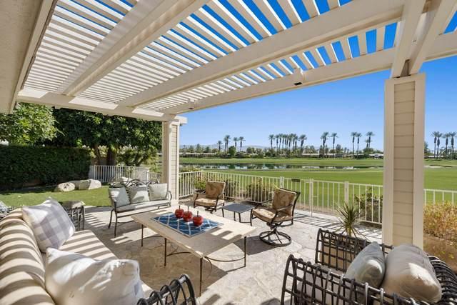 21 Creekside Drive, Rancho Mirage, CA 92270 (MLS #219047633) :: Hacienda Agency Inc