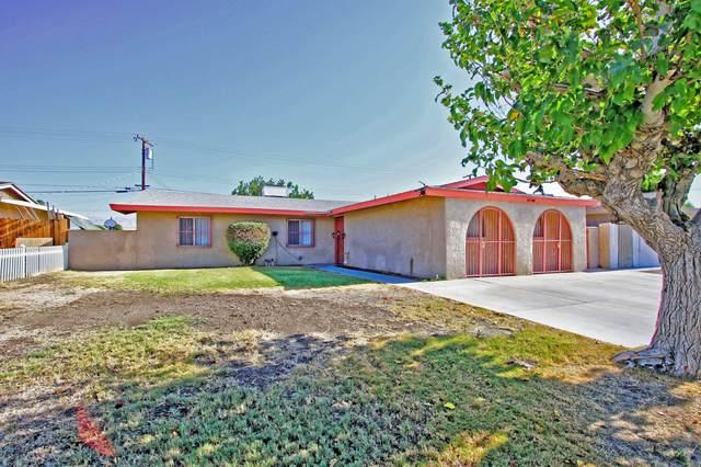 83408 Tourmaline Avenue, Indio, CA 92201 (MLS #219047641) :: Hacienda Agency Inc