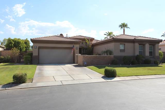 43731 Corte Del Oro, La Quinta, CA 92253 (MLS #219047646) :: Brad Schmett Real Estate Group