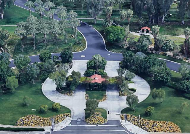 0 Deacon Drive Drive, La Quinta, CA 92253 (MLS #219047648) :: The John Jay Group - Bennion Deville Homes