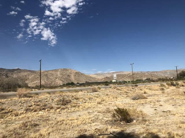 71041 Dillon Road, Desert Hot Springs, CA 92241 (MLS #219047650) :: Hacienda Agency Inc