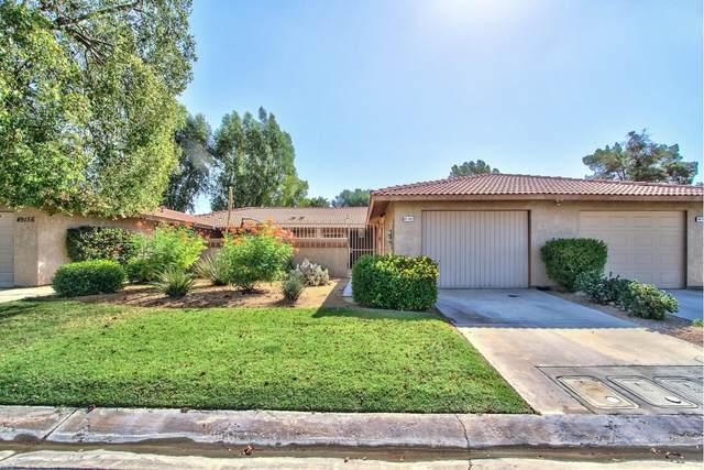 49168 Garland Street, Indio, CA 92201 (MLS #219047658) :: Hacienda Agency Inc