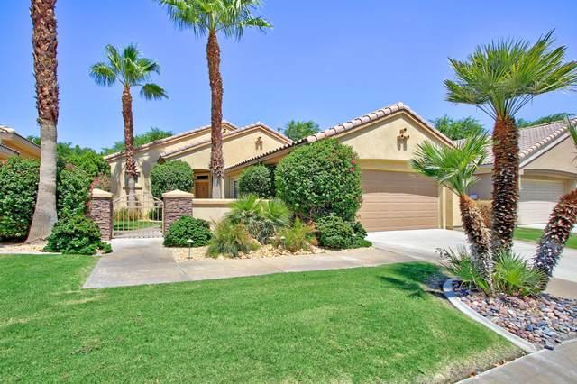 44054 Royal Troon Drive, Indio, CA 92201 (MLS #219047669) :: Hacienda Agency Inc