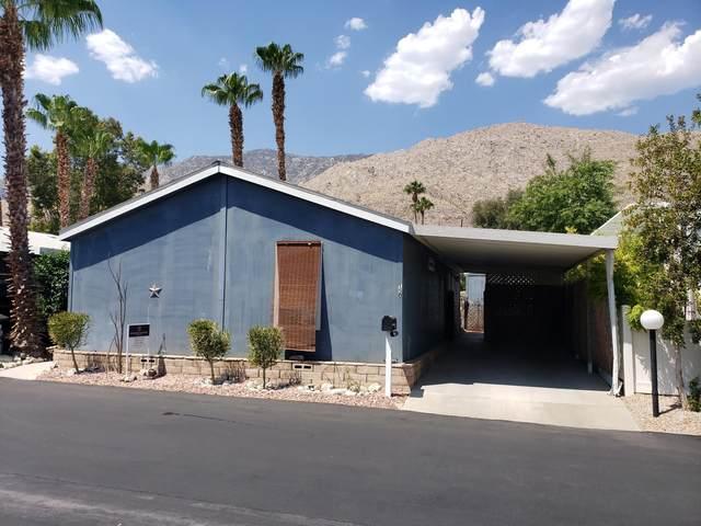 150 Pali Drive, Palm Springs, CA 92264 (MLS #219047687) :: Mark Wise | Bennion Deville Homes