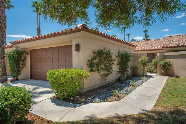 38969 Wisteria Drive, Palm Desert, CA 92211 (MLS #219047691) :: Hacienda Agency Inc