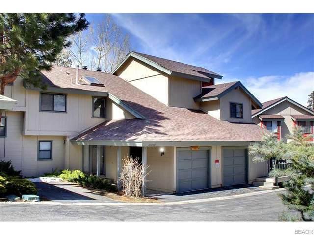 43096 Bear Creek Court, Big Bear Lake, CA 92315 (MLS #219047693) :: The Sandi Phillips Team