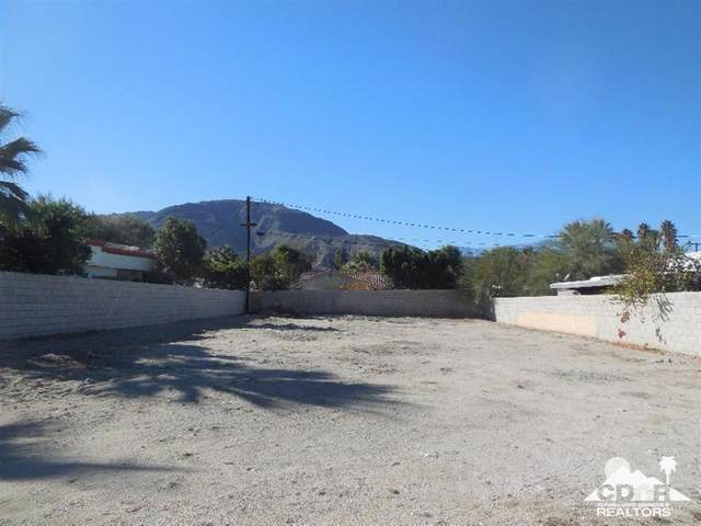 44811 San Antonio Circle, Palm Desert, CA 92260 (MLS #219047700) :: Hacienda Agency Inc