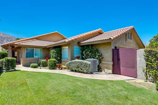 51665 Avenida Villa, La Quinta, CA 92253 (MLS #219047717) :: Hacienda Agency Inc