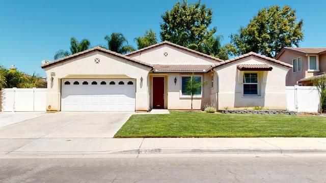 27888 Rockwood Avenue, Moreno Valley, CA 92555 (MLS #219047718) :: The Sandi Phillips Team