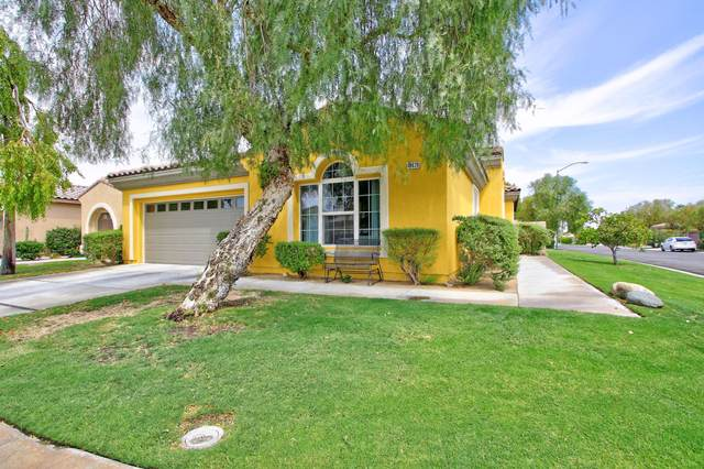 49628 Pacino Street, Indio, CA 92201 (MLS #219047725) :: Hacienda Agency Inc