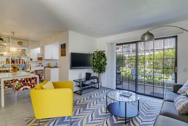 2701 E Mesquite Avenue, Palm Springs, CA 92264 (MLS #219047728) :: The John Jay Group - Bennion Deville Homes