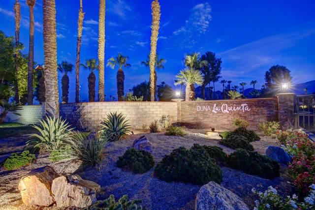 78072 Calle Norte, La Quinta, CA 92253 (MLS #219047730) :: The John Jay Group - Bennion Deville Homes