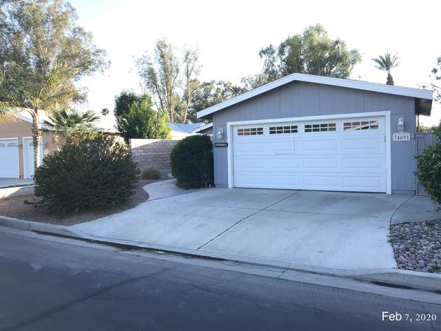 74691 Sweetwell Road, Thousand Palms, CA 92276 (MLS #219047736) :: The John Jay Group - Bennion Deville Homes