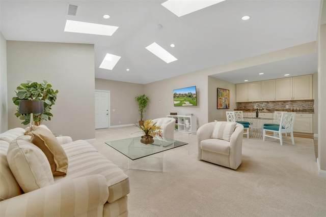 78230 Lago Drive, La Quinta, CA 92253 (MLS #219047752) :: The John Jay Group - Bennion Deville Homes
