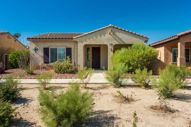 67689 Rio Vista Drive, Cathedral City, CA 92234 (MLS #219047758) :: Mark Wise | Bennion Deville Homes